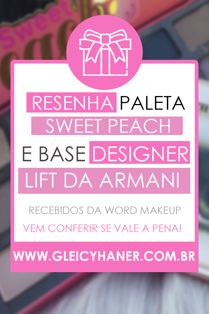 recebidos da china word makeup