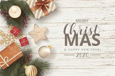 merry christmas wishes 2020 images