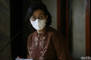 Heboh Sembako Bakal Kena PPN, Anggota DPR: Sri Mulyani Mulai Lelah?