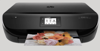 HP Envy 4520 Printer Driver Software Download Windows, Mac
