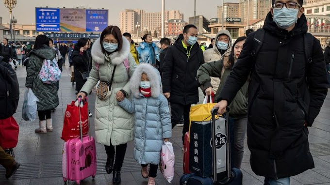 Ανησυχία στην Ελλάδα για τον κοροναϊό που εμφανίστηκε στην Κίνα - Έκτακτη σύσκεψη για το θέμα