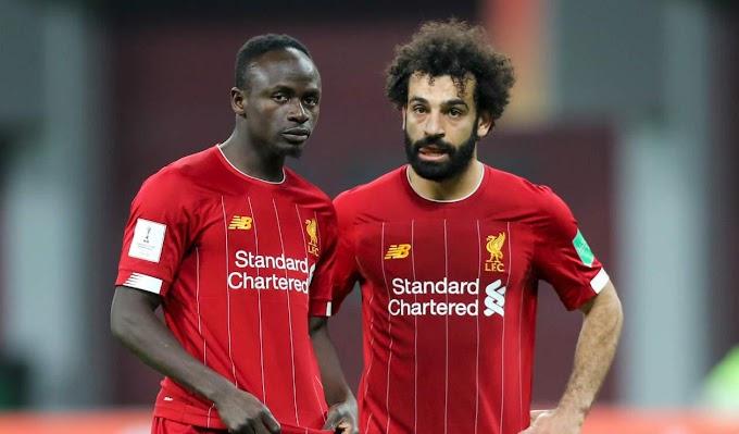 Mané Se Preocupa Por La Lucha Del Liverpool Para Ganar La Premier League.