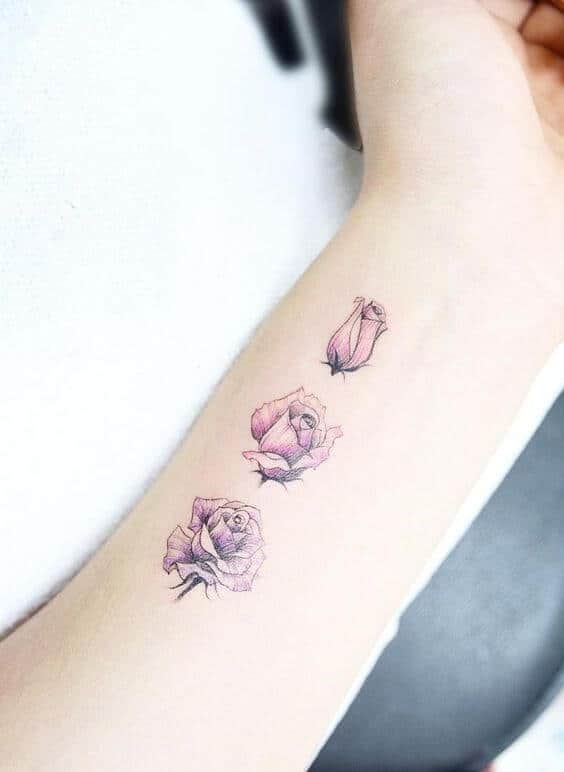 beautiful small tattoo quotes