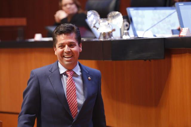 T-MEC debe garantizar más y mejores empleos: Toño García Mario Ríos