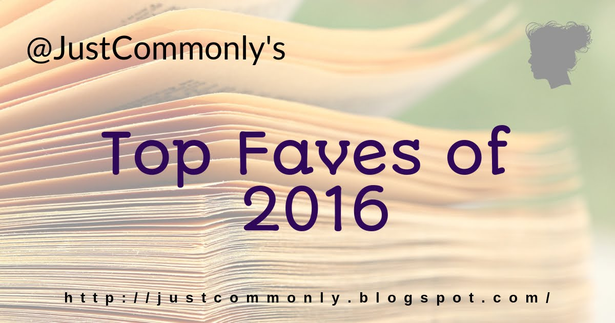 Just Commonly's Year-End Favorites + Giveaways!
