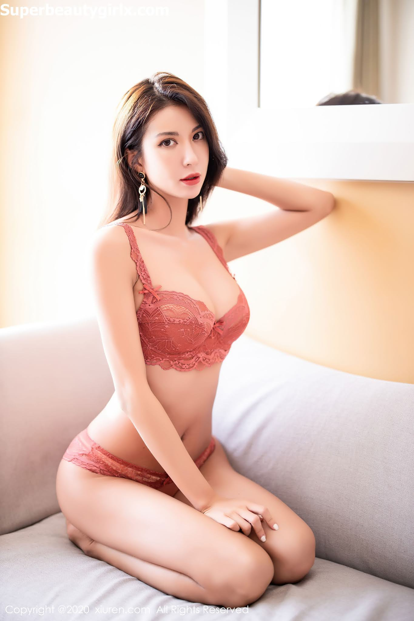 XIUREN-No.2745-carry-Superbeautygirlx.com