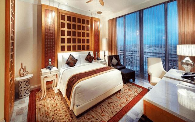 Phòng ngủ - The Grand Hồ Tràm Strip