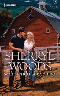 Sherryl Woods - Seduciendo Al Enemigo