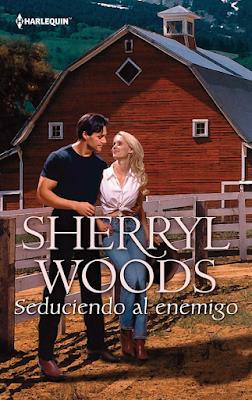 Sherryl Woods - Seduciendo Al Enemigo