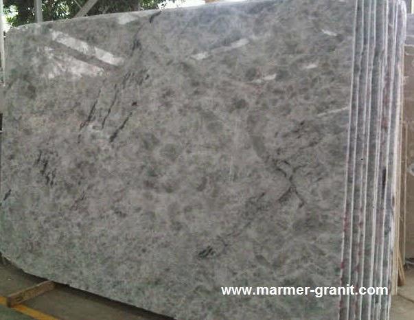 Crystal Blue, marmer import berkualitas di Jakarta