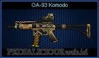 OA-93 Komodo