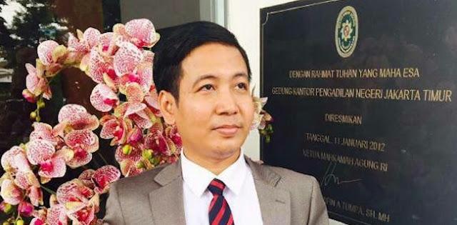 Saiful Anam: Gugatan RR Ujung Tombak Perombakan Sistem Pilpres, Rakyat Pasti Mendukung