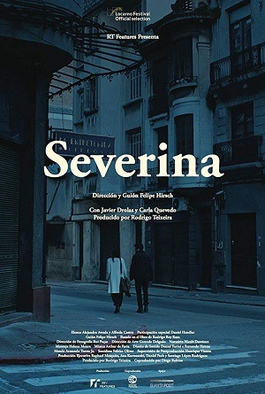 Severina - Legendado Torrent
