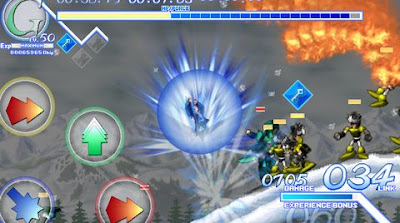 Game Bluest Fight For Freedom For Android