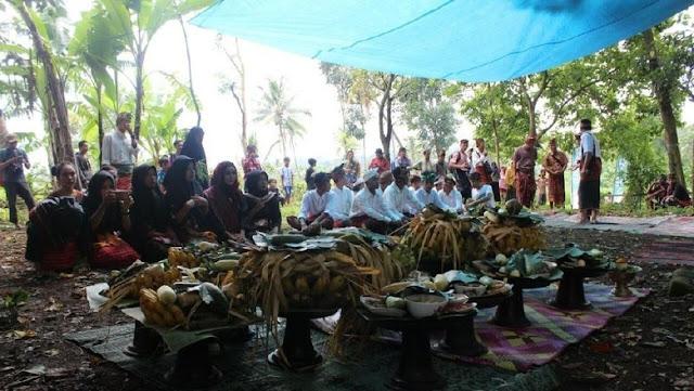 Adat di Lombok yang Masih Dilestarikan