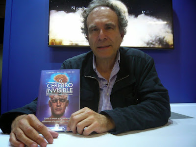 Libro cerebro invisible