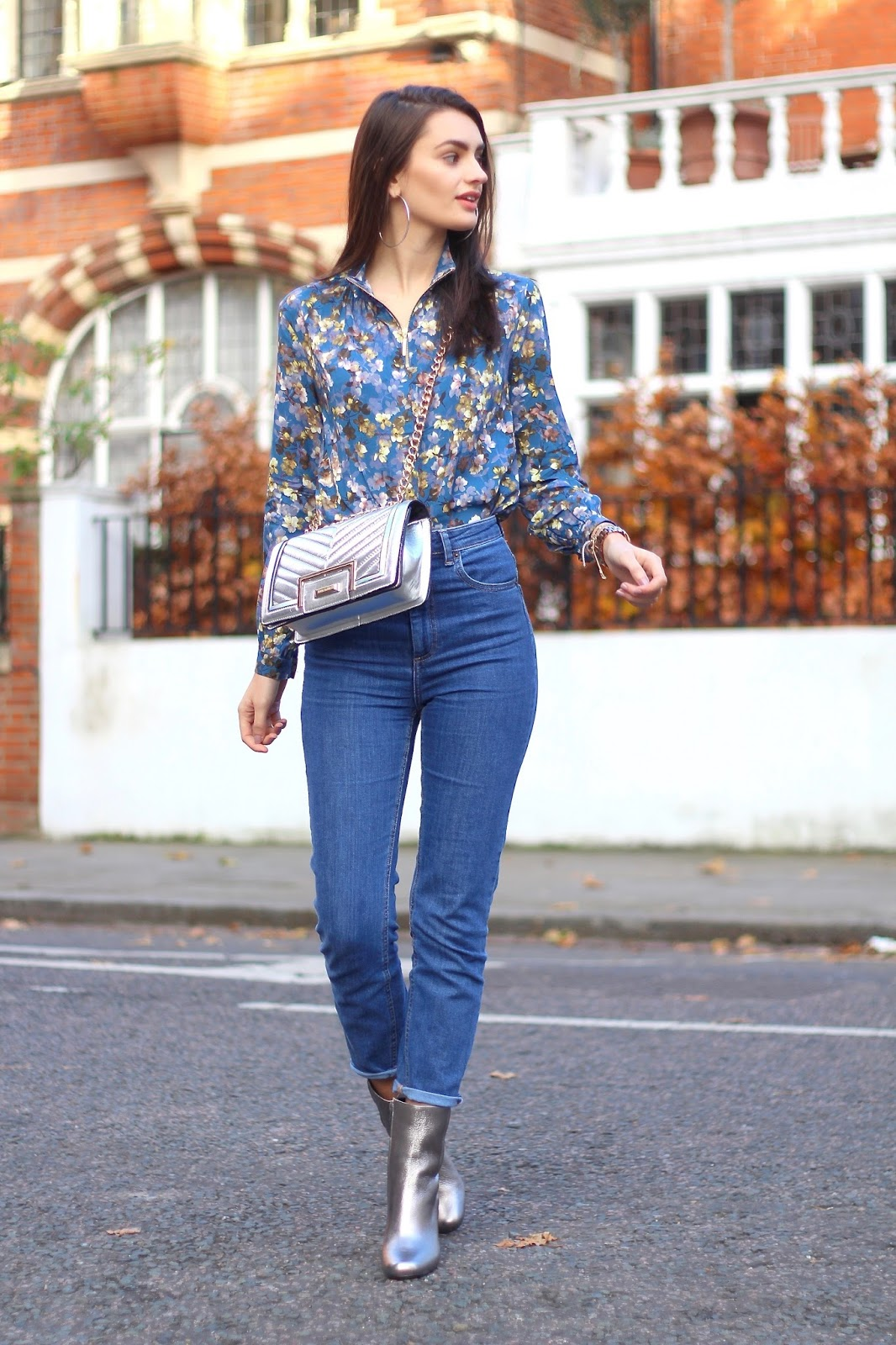 styling silver peexo london blogger