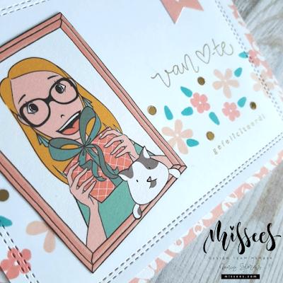 Missees By Karin Joan