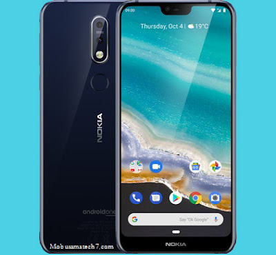Nokia 7.1 price & specifications - Full details