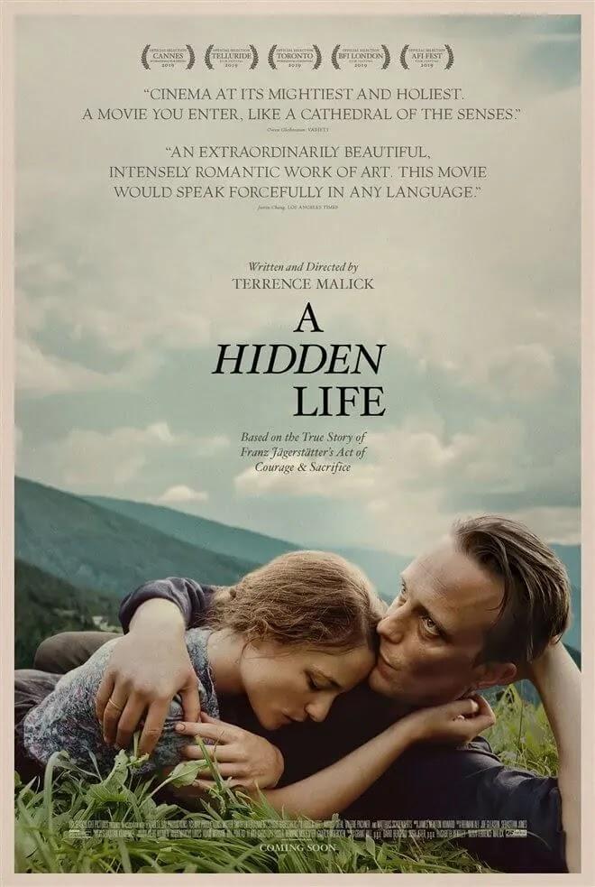 تحميل فيلم A Hidden Life 2020