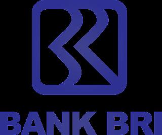 Logo Bank BRI Format CDR