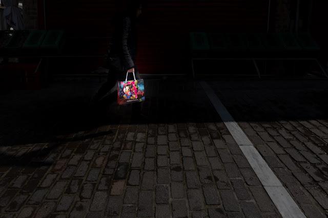 betty manousos walking bag