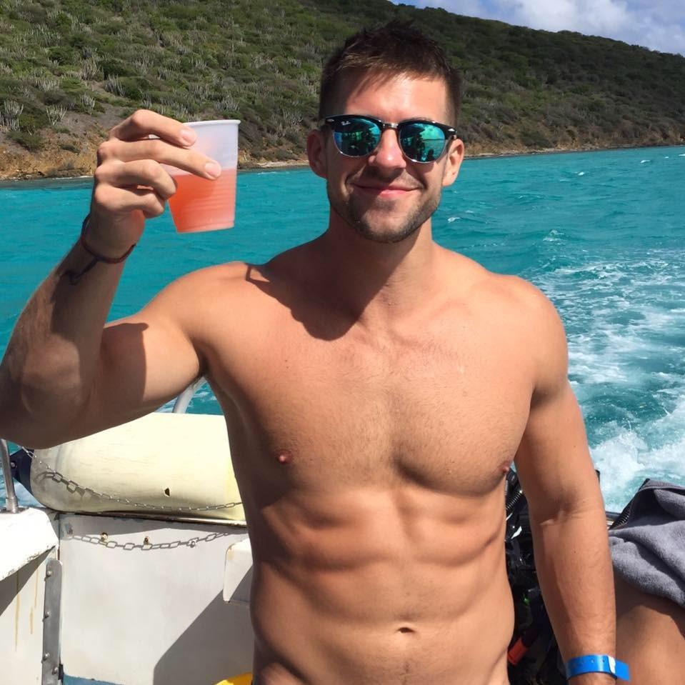cheers-freaking-hot-boys-weekend-thirsty