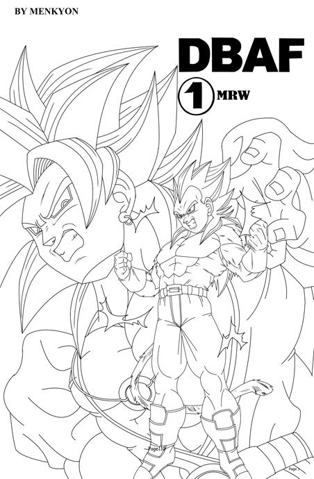 dragon ball aff