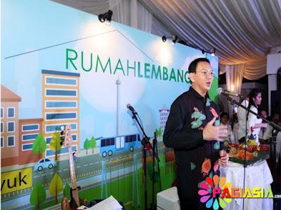 Ahok Membeberkan Kinerja Untuk Mengatasi Limbah Sampai Sampah di Kawasan Jakarta