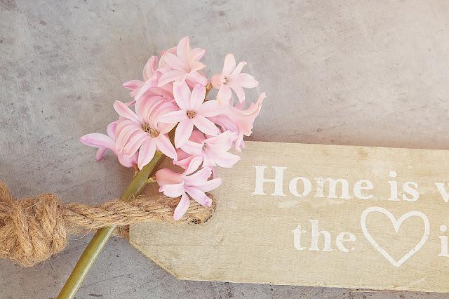 Inspiraçoes de primavera para sua casa