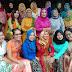 Ketua Forum Ibu : Kebaya Busana Khas Wanita Indonesia