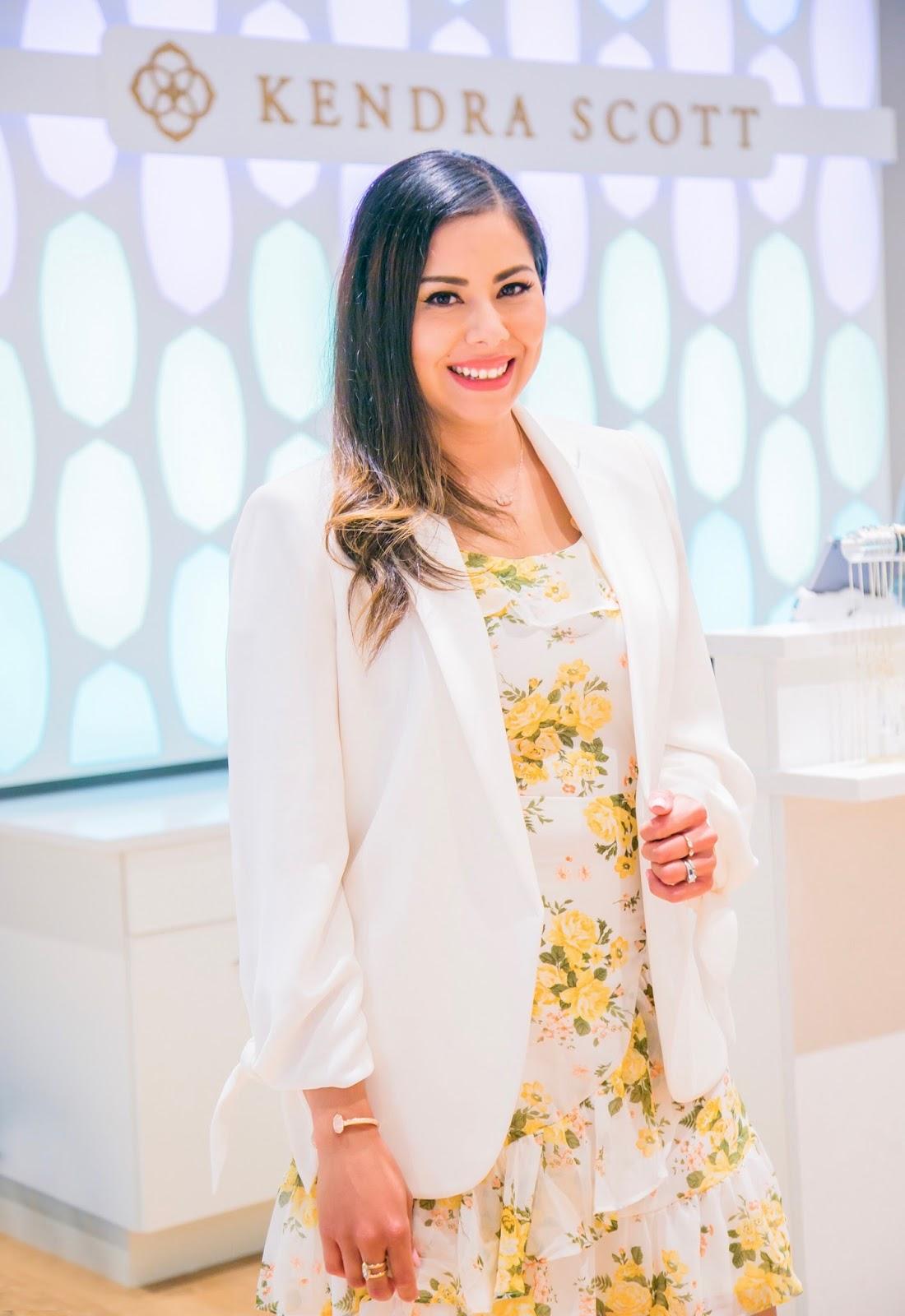 Hosting a Mother's Day Night at Kendra Scott UTC, San Diego Fashion Blogger, Kendra Scott Westfield UTC