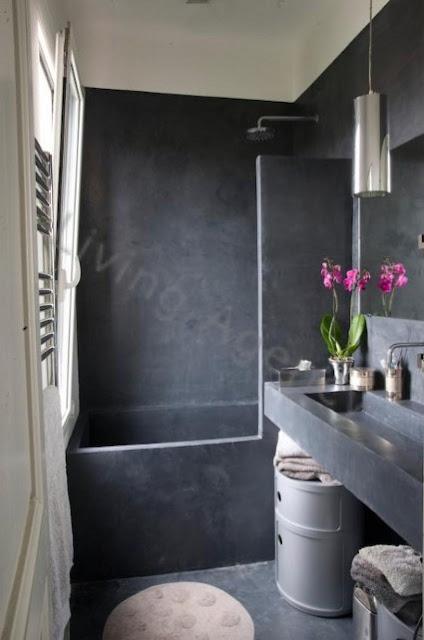 Men's Bathroom 8