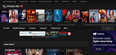 Katmoviehd - Watch And Download Free Hollywood movies