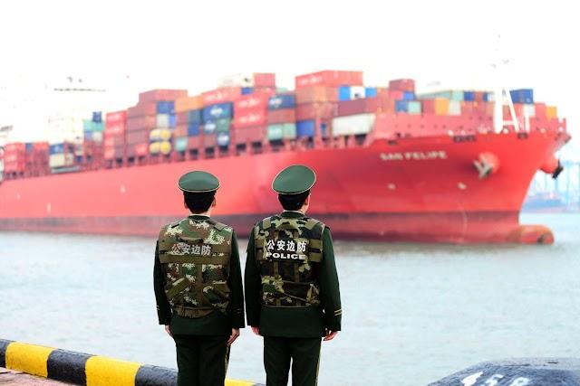 Politizáltabb környezetben kell helytállniuk a Kínában működő európai cégeknek