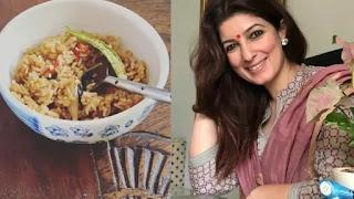 twinkle khanna tested first time 'maa ke haath ka khana'