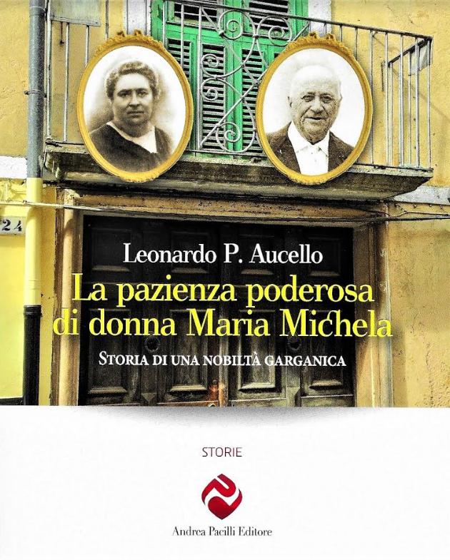 Storia della nobildonna garganica Maria Michela
