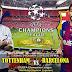 Agen Bola Terpercaya - Prediksi Tottenham Hotspur vs Barcelona 4 Oktober 2018
