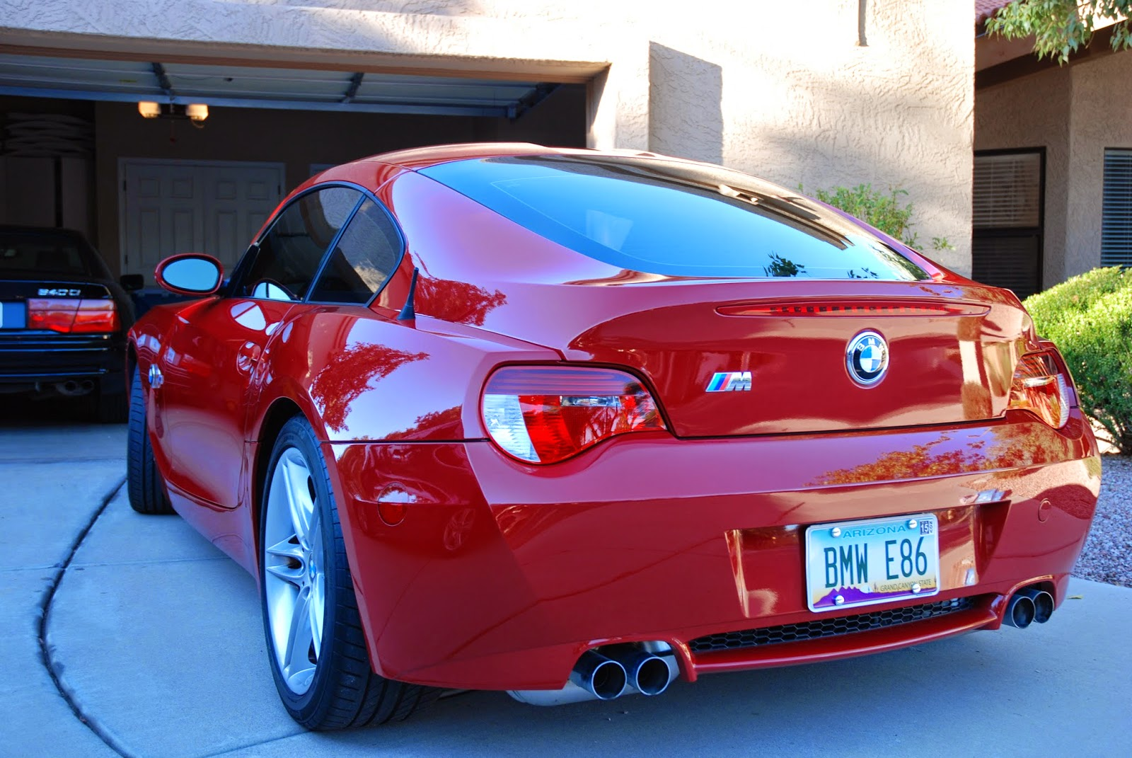 Scottsdale Sales Tax >> 2007 Z4 M Coupe for sale in AZ