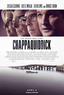 El escandalo Ted Kennedy   Chappaquiddick  2017