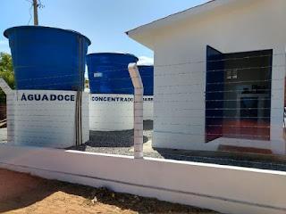 Localidades baianas são incluídas em ações de abastecimento de água do MDR