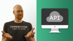 Build An API With The Django Rest Framework Using Python