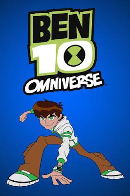 تحميل لعبة بن تن أومنيفرس Ben Ten Omniverse  لجميع الأجهزة