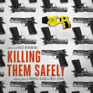 killing them safely soundtracks