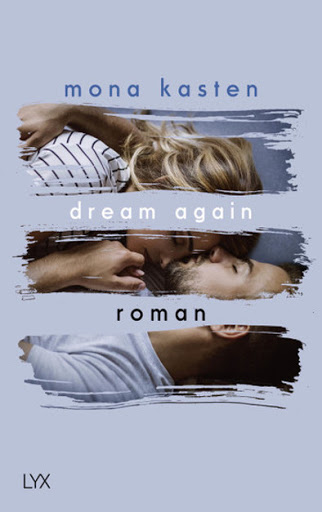 Dream Again von Mona Kasten