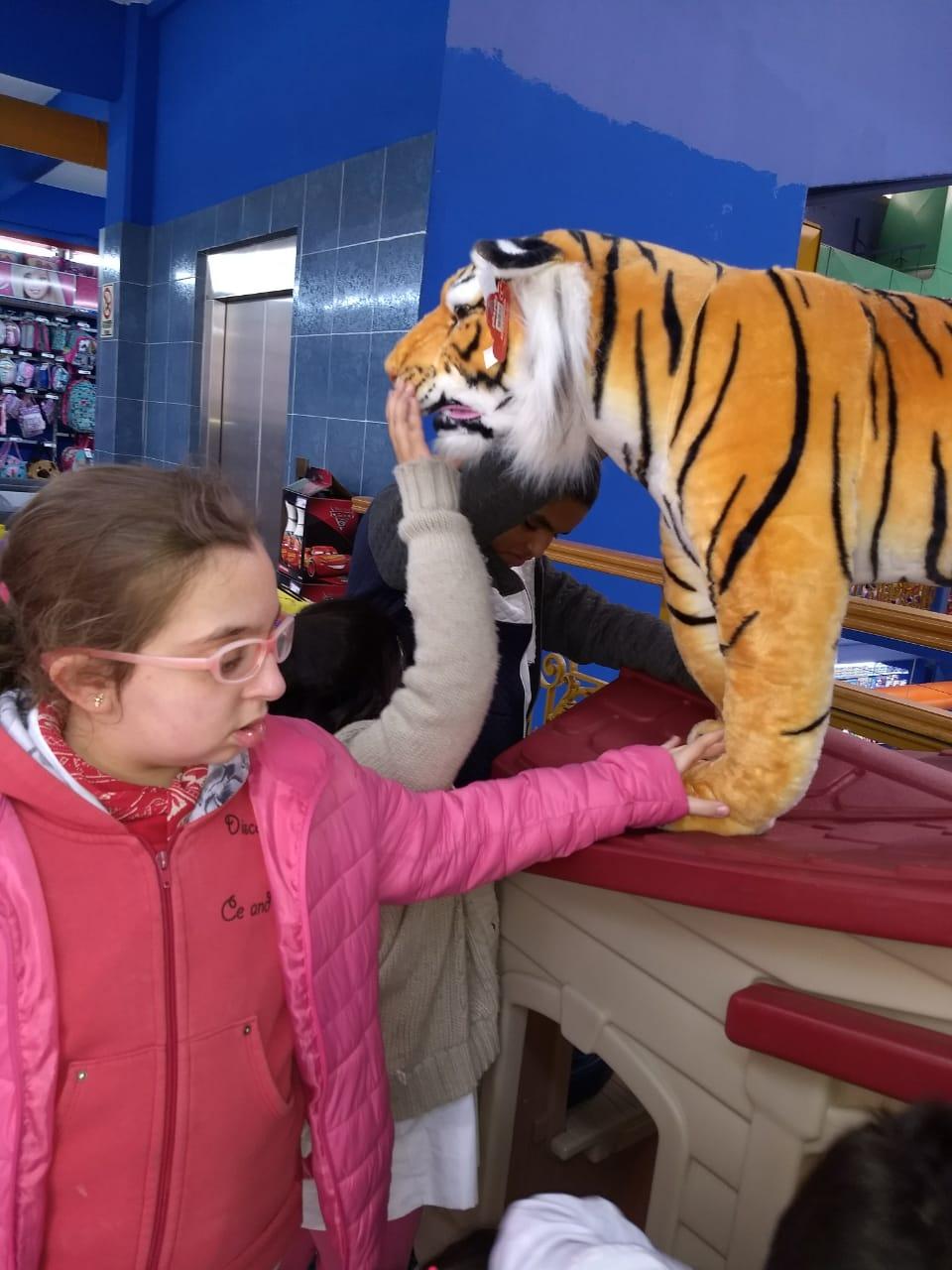 Escuela Para Ninos Ninas Y Jovenes Con Discapacidad Visual Nº 33