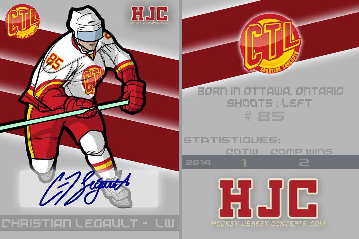 b4908b738f7 Wednesday  Coming in hot! - HockeyJerseyConcepts
