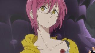 جميع حلقات واوفات انمي Nanatsu no Taizai الموسم الاول والثاني مترجم عدة روابط