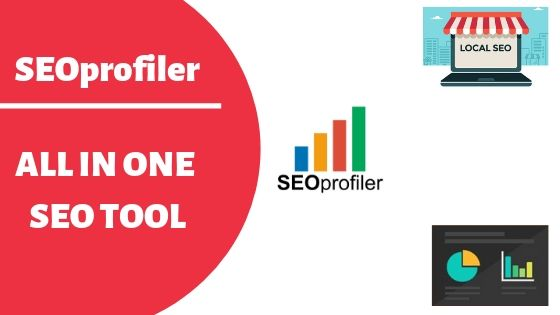 Seoprofiler all in one Tools