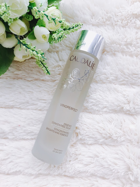 Vinoperfect, Caudaliehk, GrapeBeauty, CleanBeauty, Caudalie, Skincare, beauty, beautytips, lovecath, catherine, 夏沫, 美白